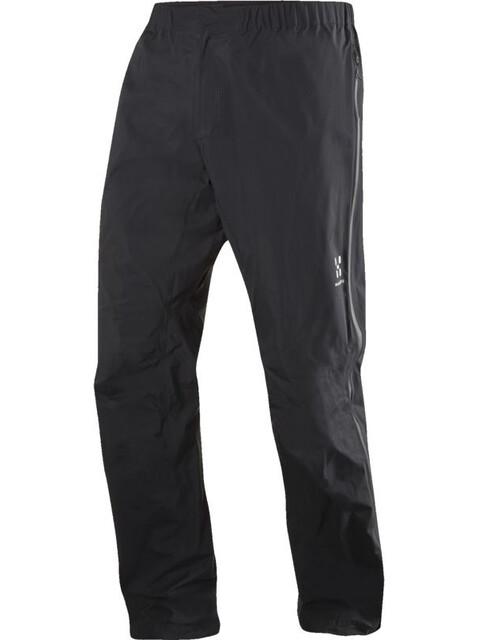 Haglöfs M's L.I.M III Pant True Black (2C5)